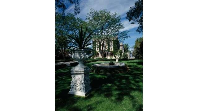Kykuit - John D. Rockefeller Estate