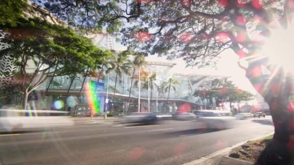 Hawaii Convention Center - Sports Opportunities
