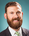 Shawn Boone | Asheville CVB National Sales Manager