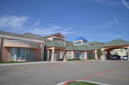 Amarillo Convention U0026 Visitor Council Photo