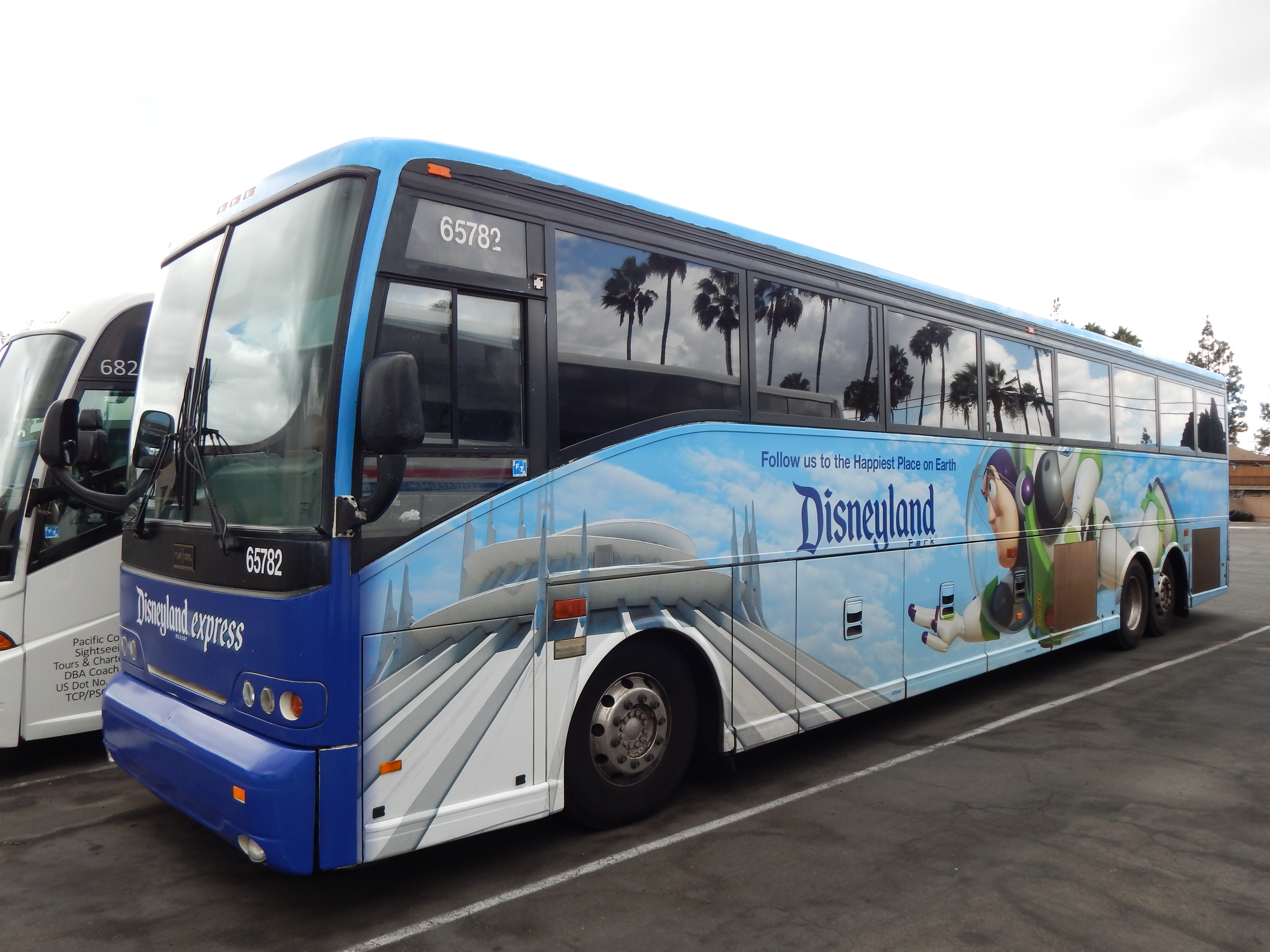 Lax Airport Hotel Shuttle Service