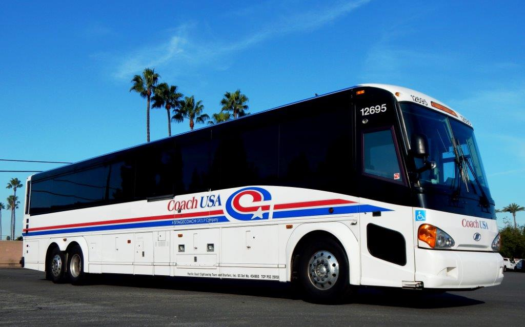 Bus From Anaheim To Long Beach