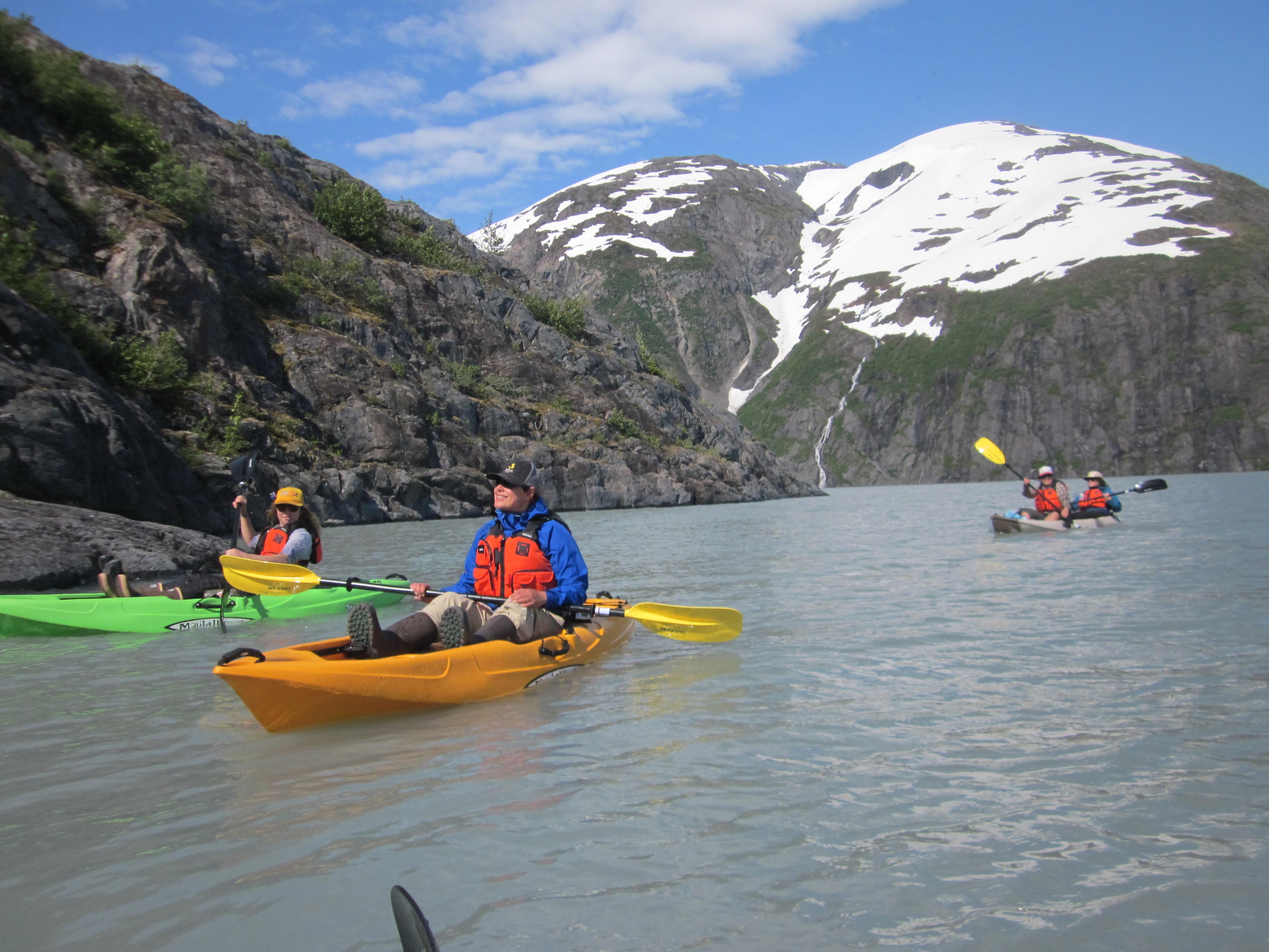 Alaska matanuska susitna county skwentna - Featured
