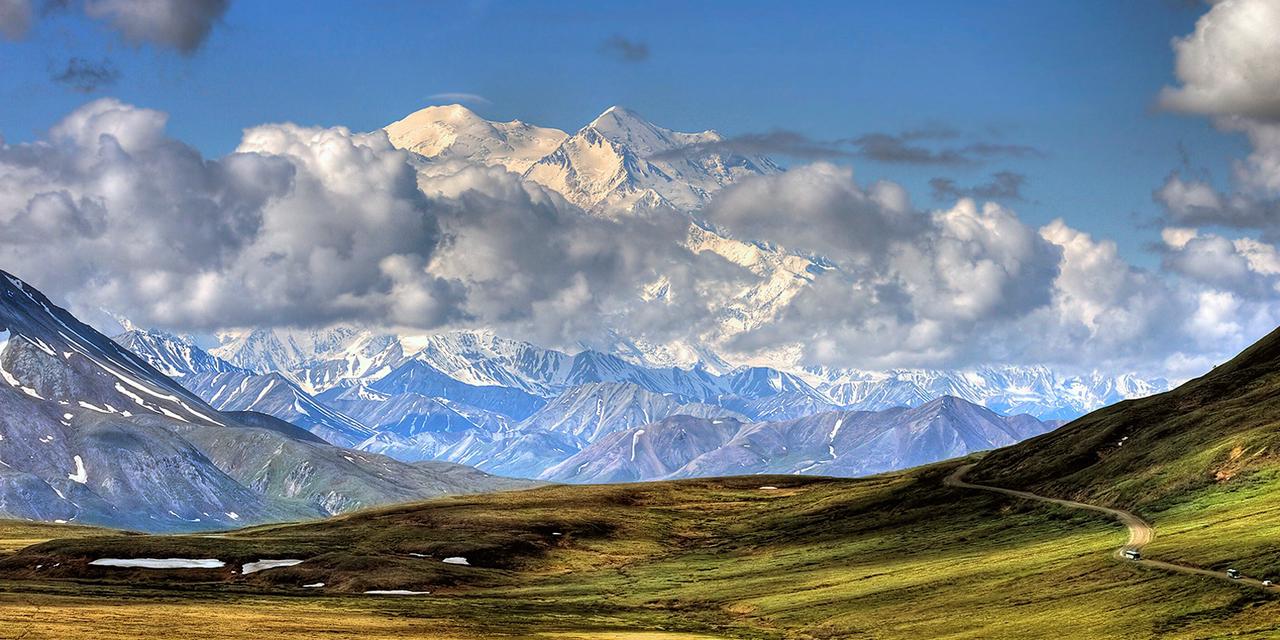 Alaska Tour Travel - Alaska tour