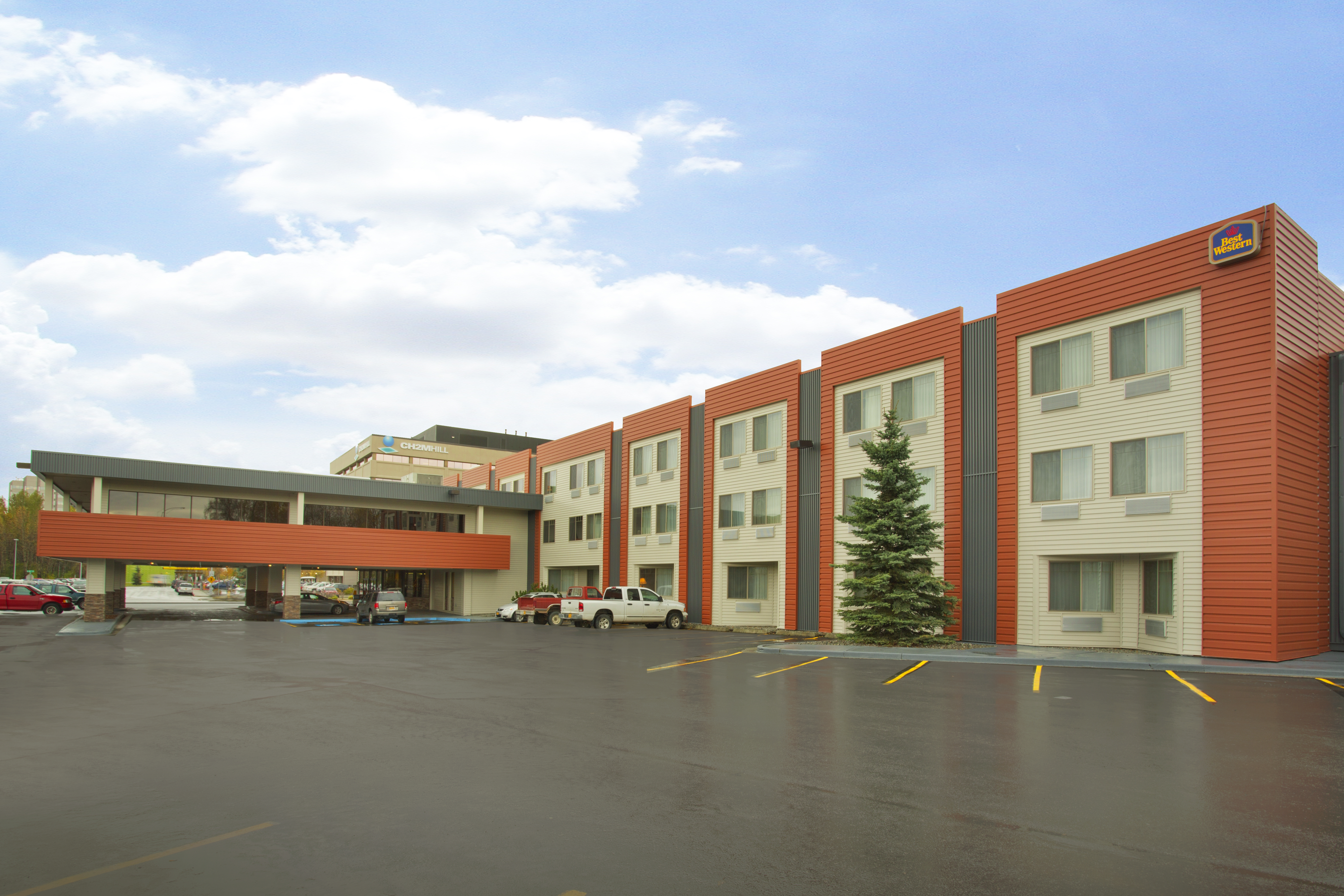 Anchorage Motel Anchorage Hotels Motels And Inns Visit Anchorage