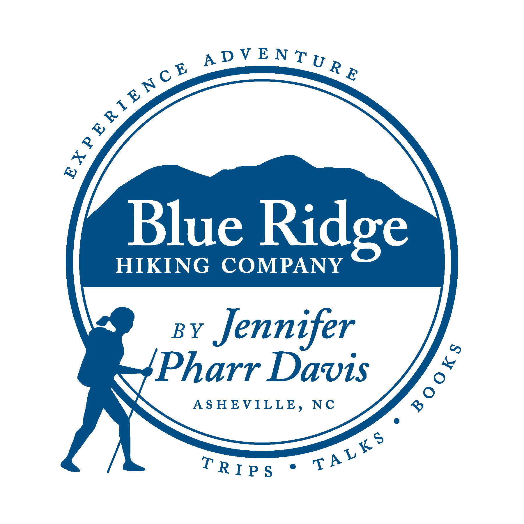 Blue Ridge Hiking Company | Asheville, NC\'s Official Travel Site