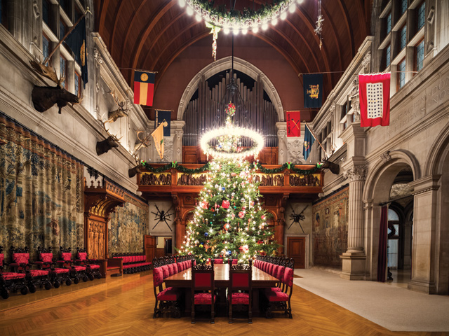 Biltmore Candlelight Christmas Evenings | Asheville, NC's Official ...