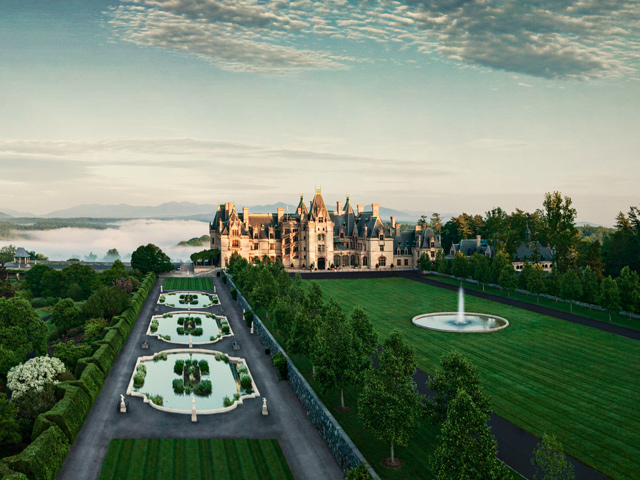 The Inn on Biltmore Estate | Asheville, NC\'s Official Travel Site