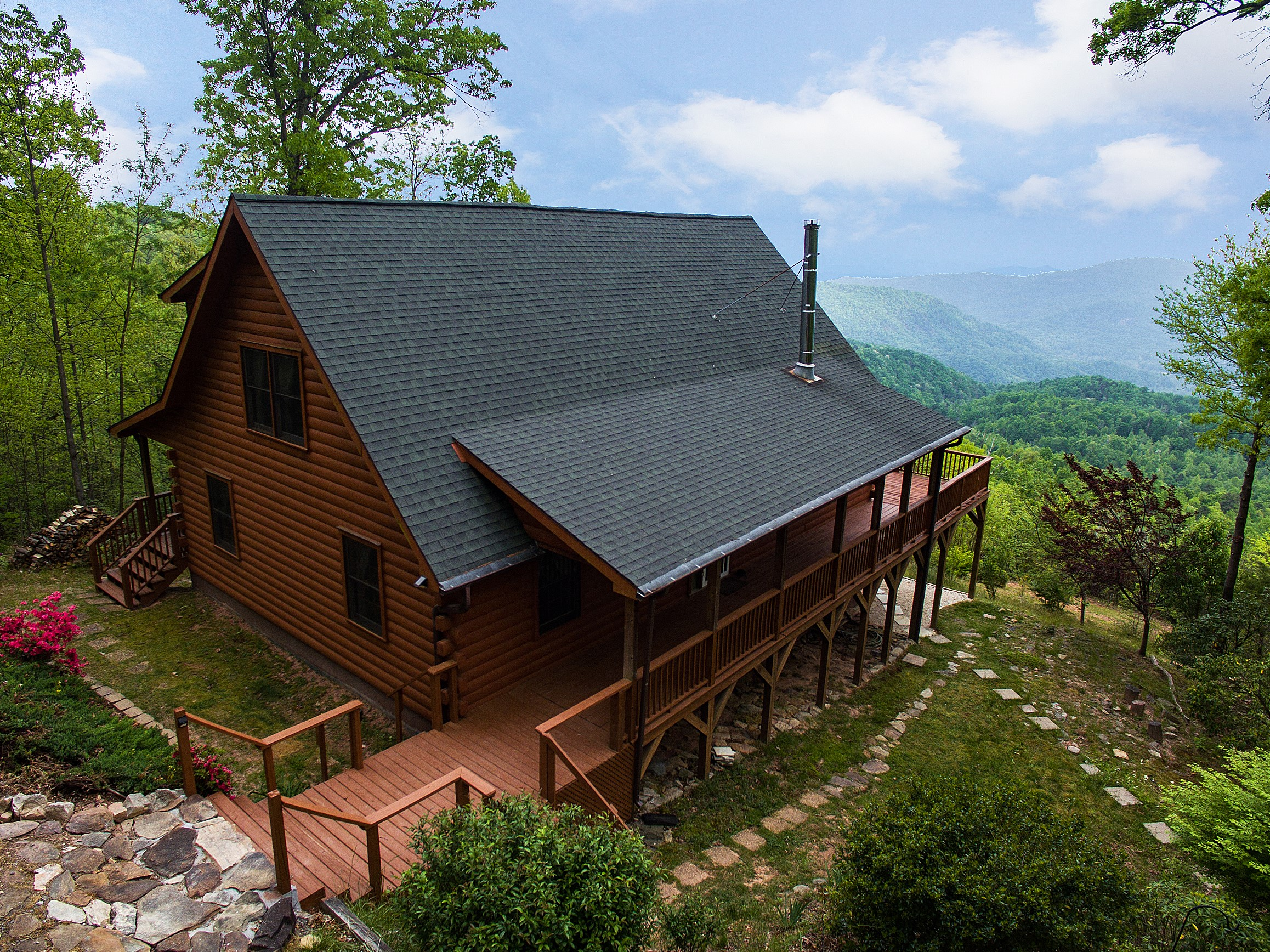 rentals vacation bedrooms engelholf wnc lodge asheville nc cabins mountain rental