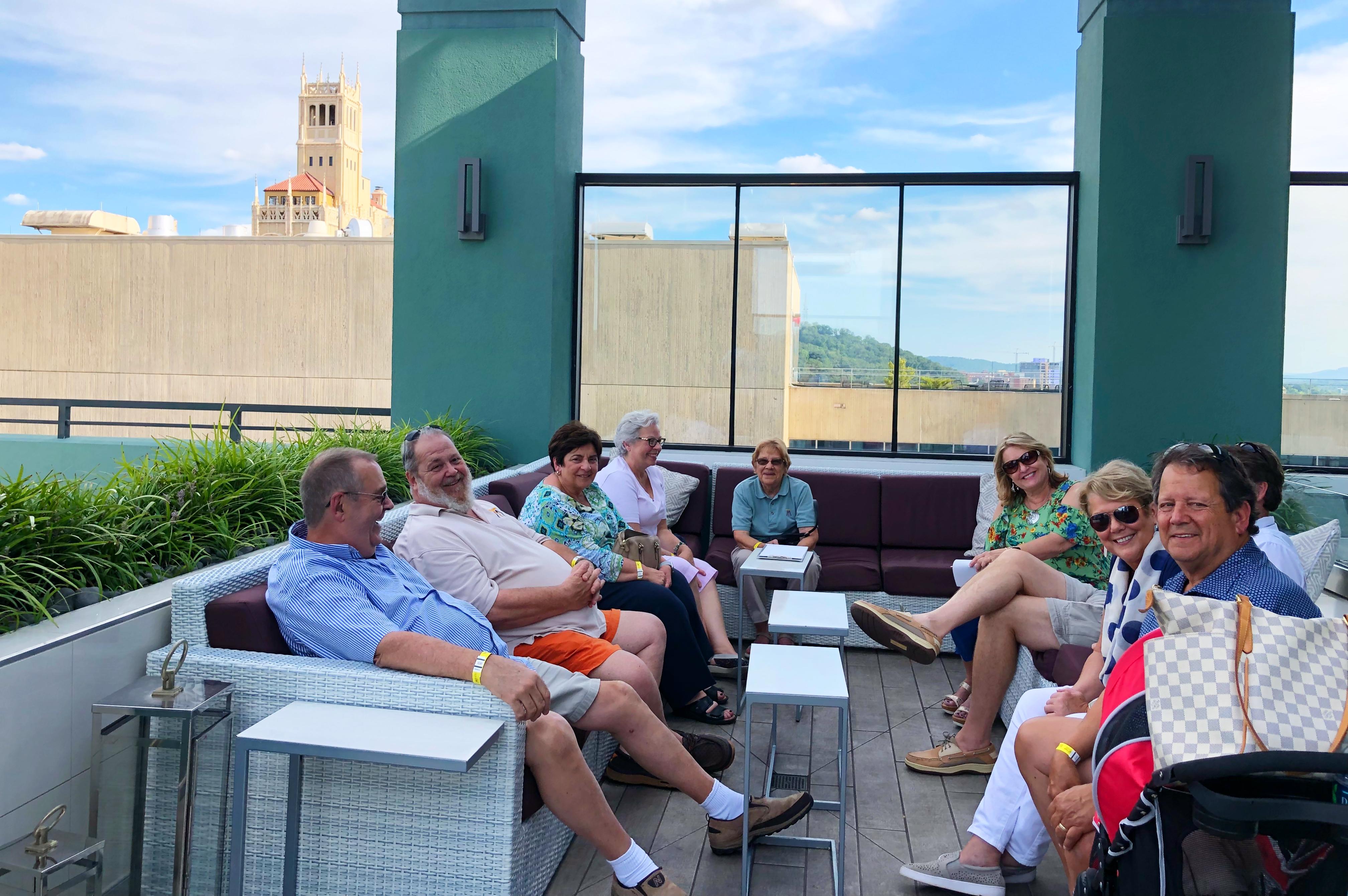 Asheville Rooftop Bar Tours | Asheville, NC\'s Official Travel Site