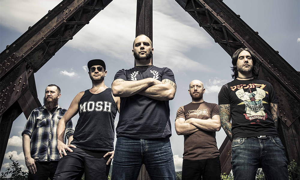 Killswitch engage asheville ncs official travel site m4hsunfo
