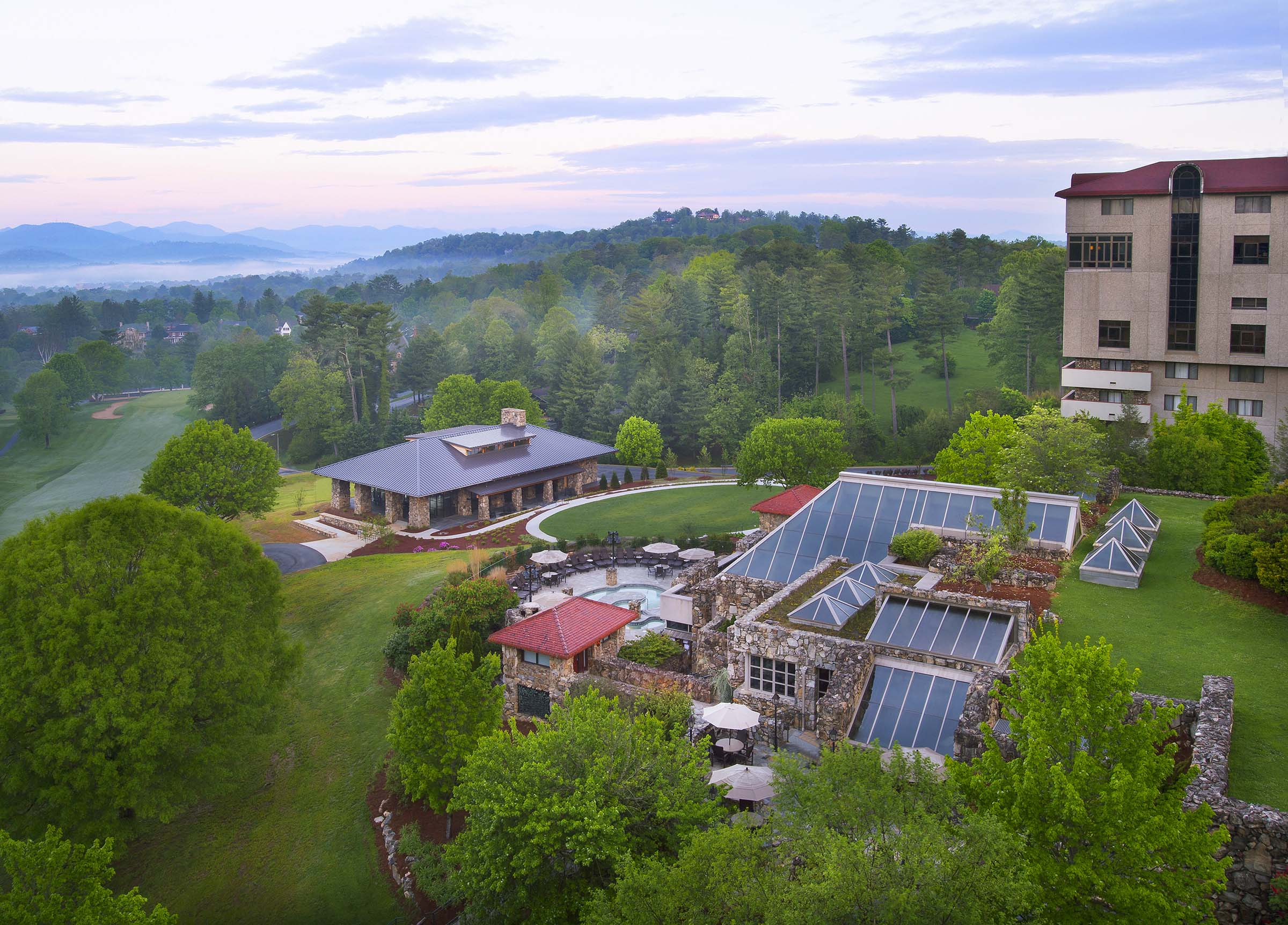 Explore Asheville Things to Do Events & Hotels