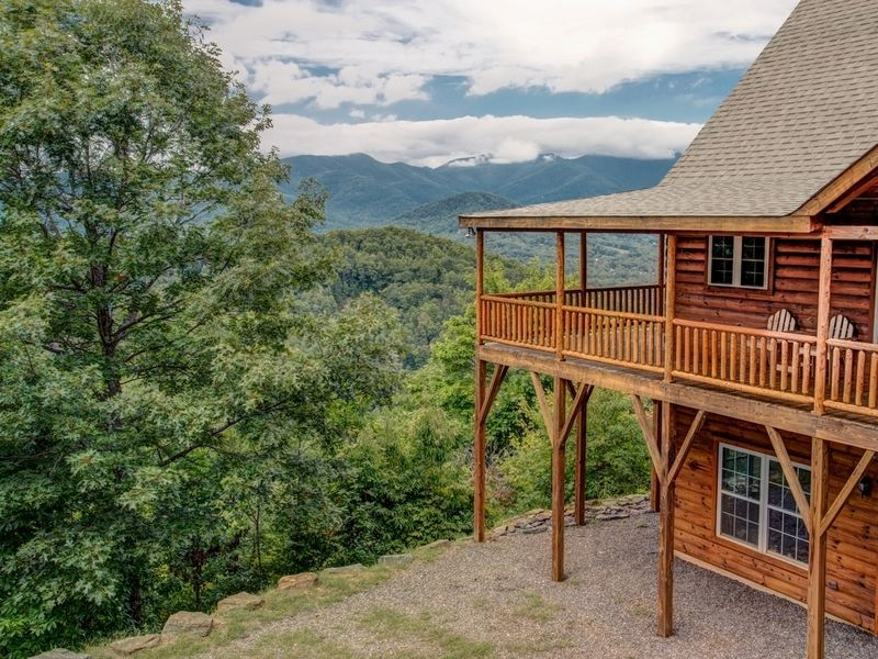 attractive nc asheville along the vacation awesome cabins in unique cabin of stylish with photos cottages rental