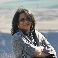 Lecture: Namita Wiggers