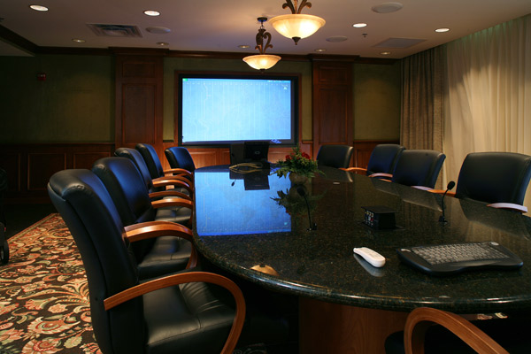 Hilton Garden Inn Athens Conference Room