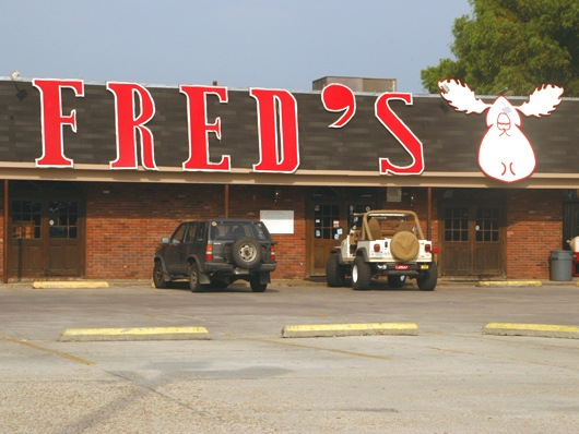 fred s bar grill