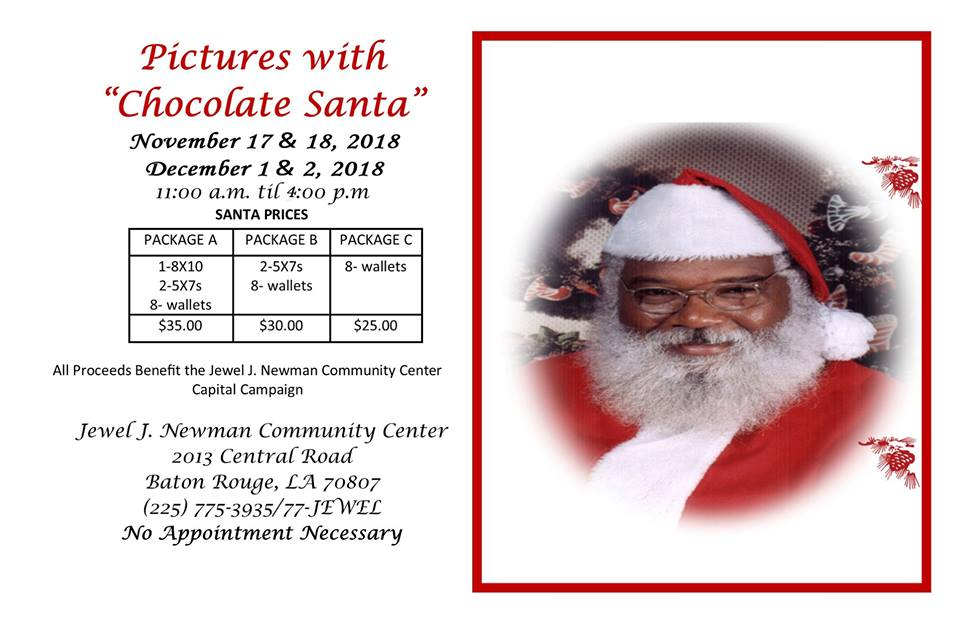Baton Rouge Christmas Events 2018 Christmas Events in Baton Rouge ...