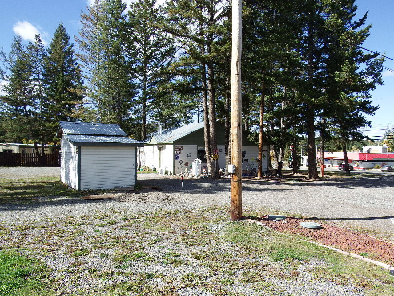 Wildwood Campsite RV Park 1 9