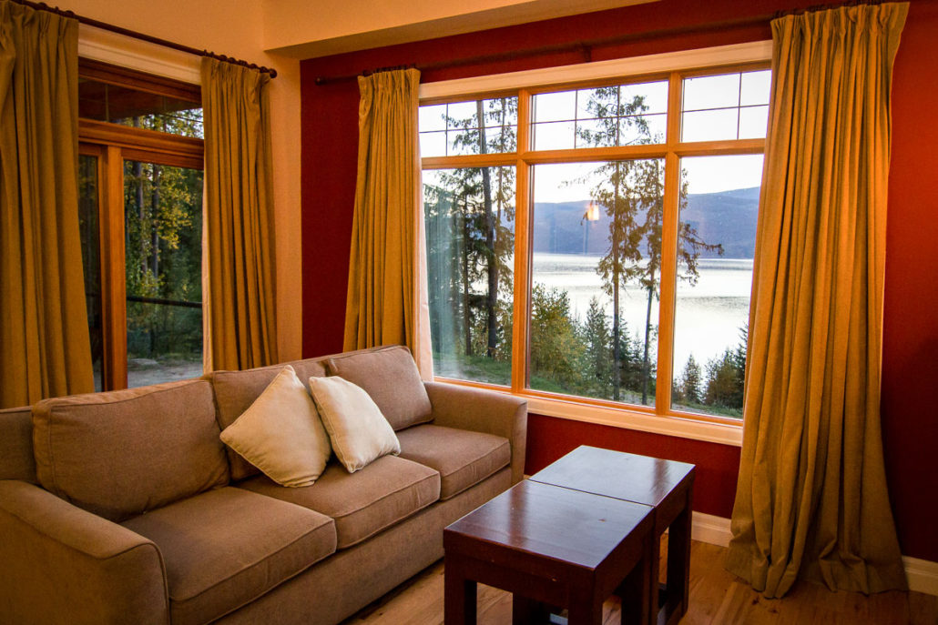 Furniture Village Halcyon halcyon hot springs village & spa | rving | travel british columbia