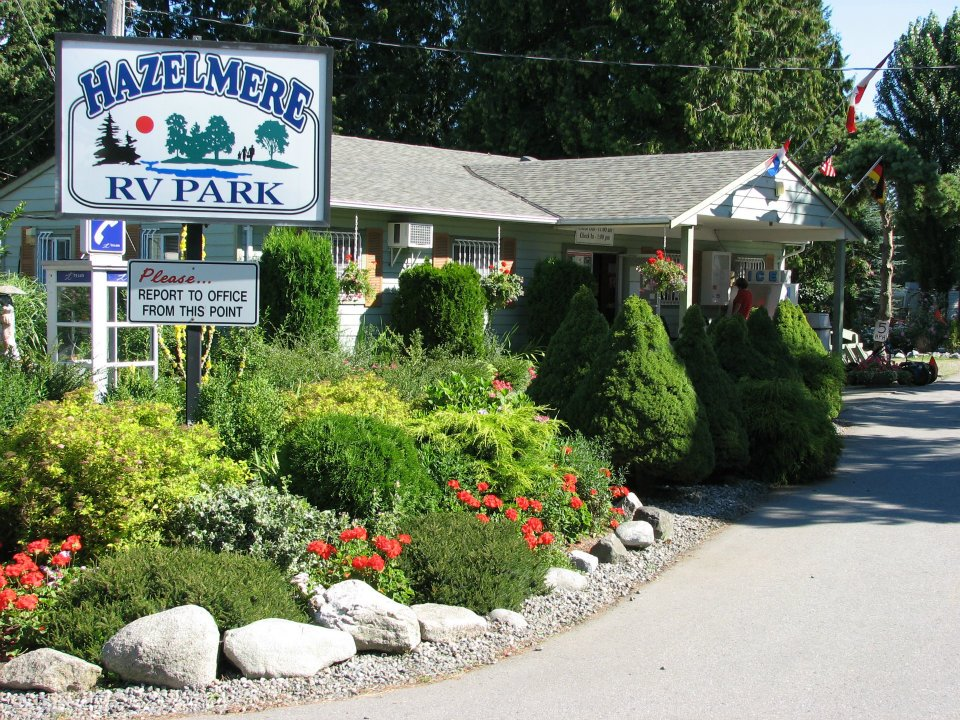 Hazelmere RV Park Campground