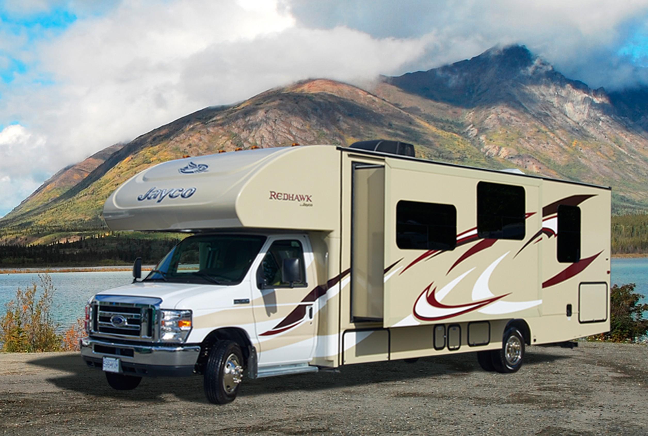 Go Rving Canada >> Four Seasons RV Rentals   RVing   Travel British Columbia