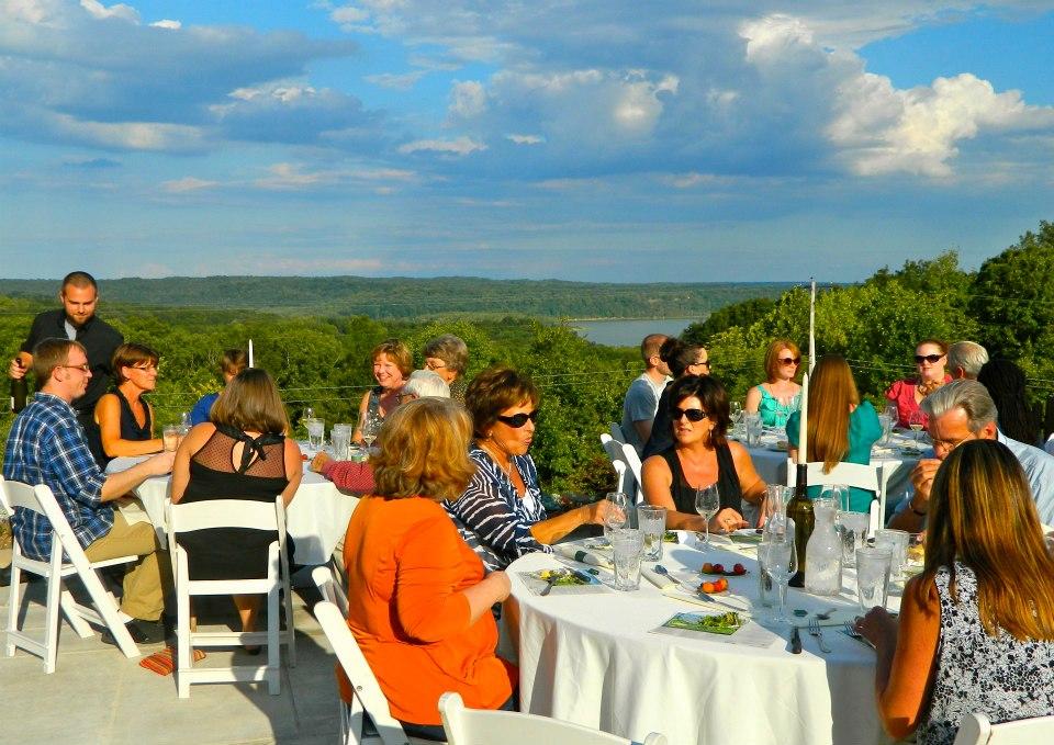 Scenic View Restaurant