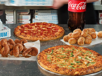 dominos pizza armenia