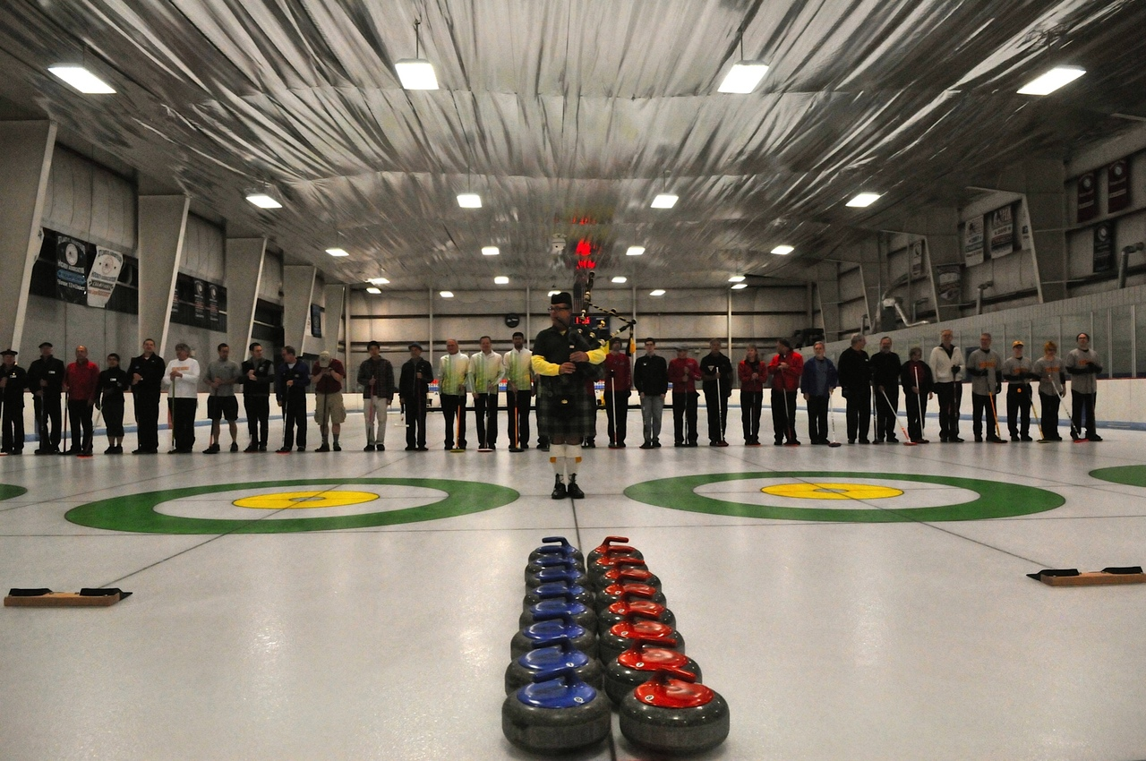 bucks county curling club