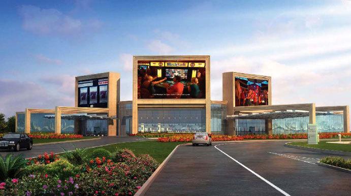 Casino parx grand mondial casino