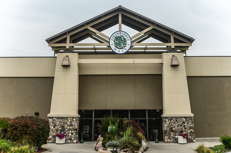 Fingerlakes Mall opens variety, RV stores as new marketing director starts
