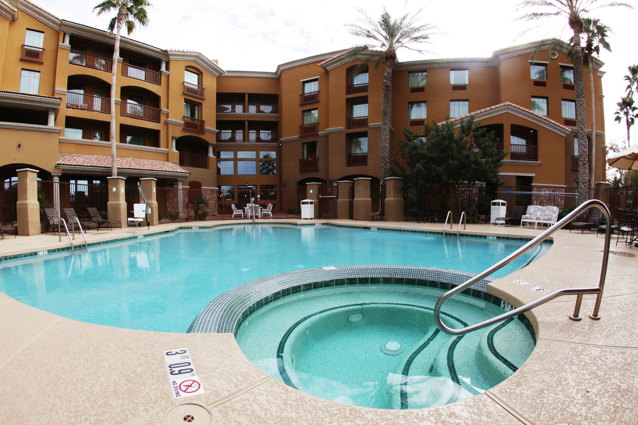 Holiday Inn Ocotillo - Phoenix-Chandler