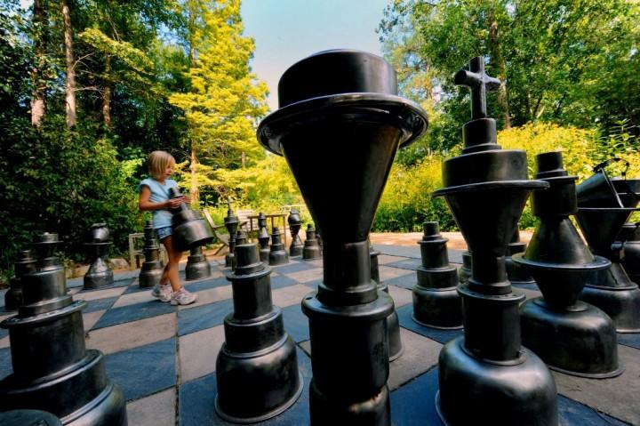Chapel Hill/Orange County Visitors Bureau