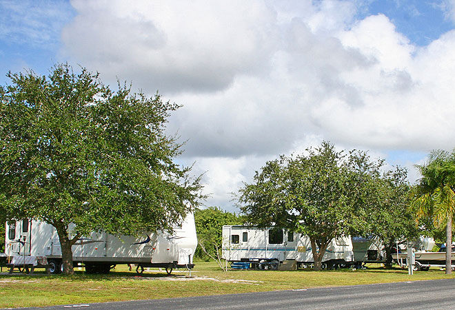 RV Parks In Southwest Florida