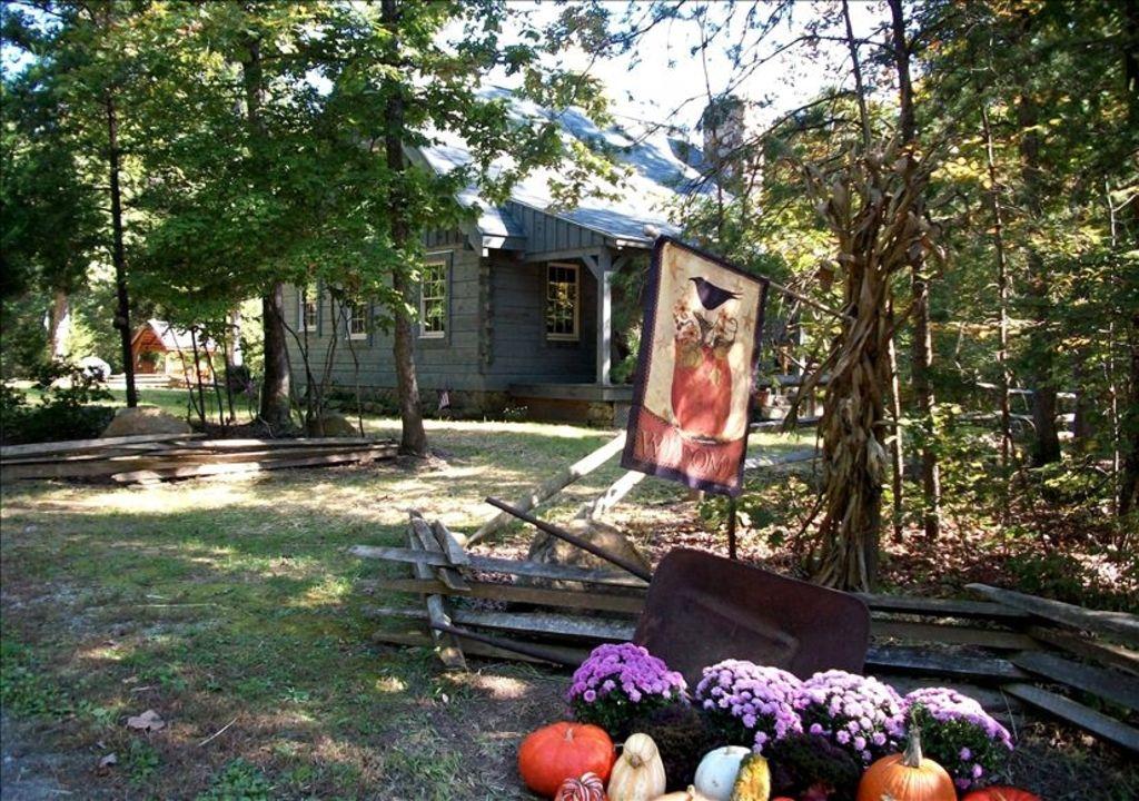 Deer Ridge Cabin
