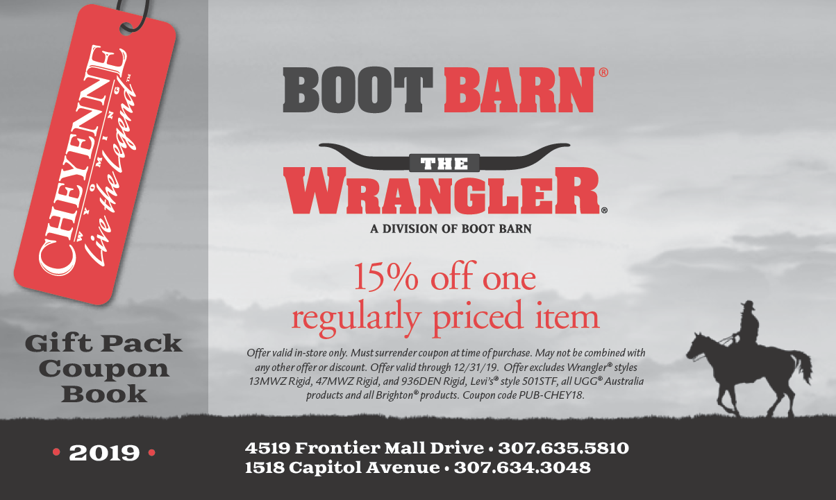 photo about Boot Barn Coupon Printable known as Boot Barn