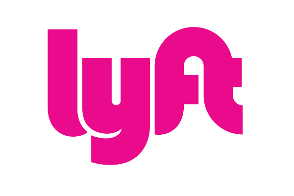 image relating to Lyft Printable Logo identify Lyft