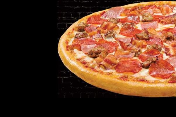 image relating to Toppers Pizza Place Printable Coupons named Toppers Pizza