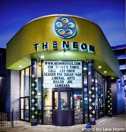 The neon in dayton ohio malvernweather Images