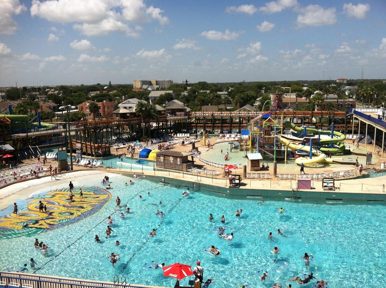 Daytona Lagoon Waterpark Entertainment Center | Daytona Beach, FL ...