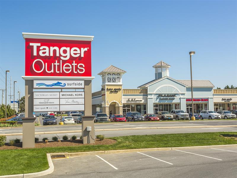 Image result for tanger outlets