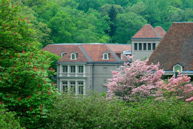 Winterthur Museum, Garden, and Library