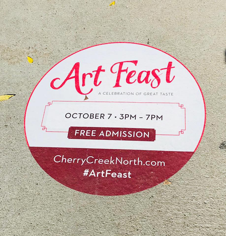 Cherry Creek Arts District