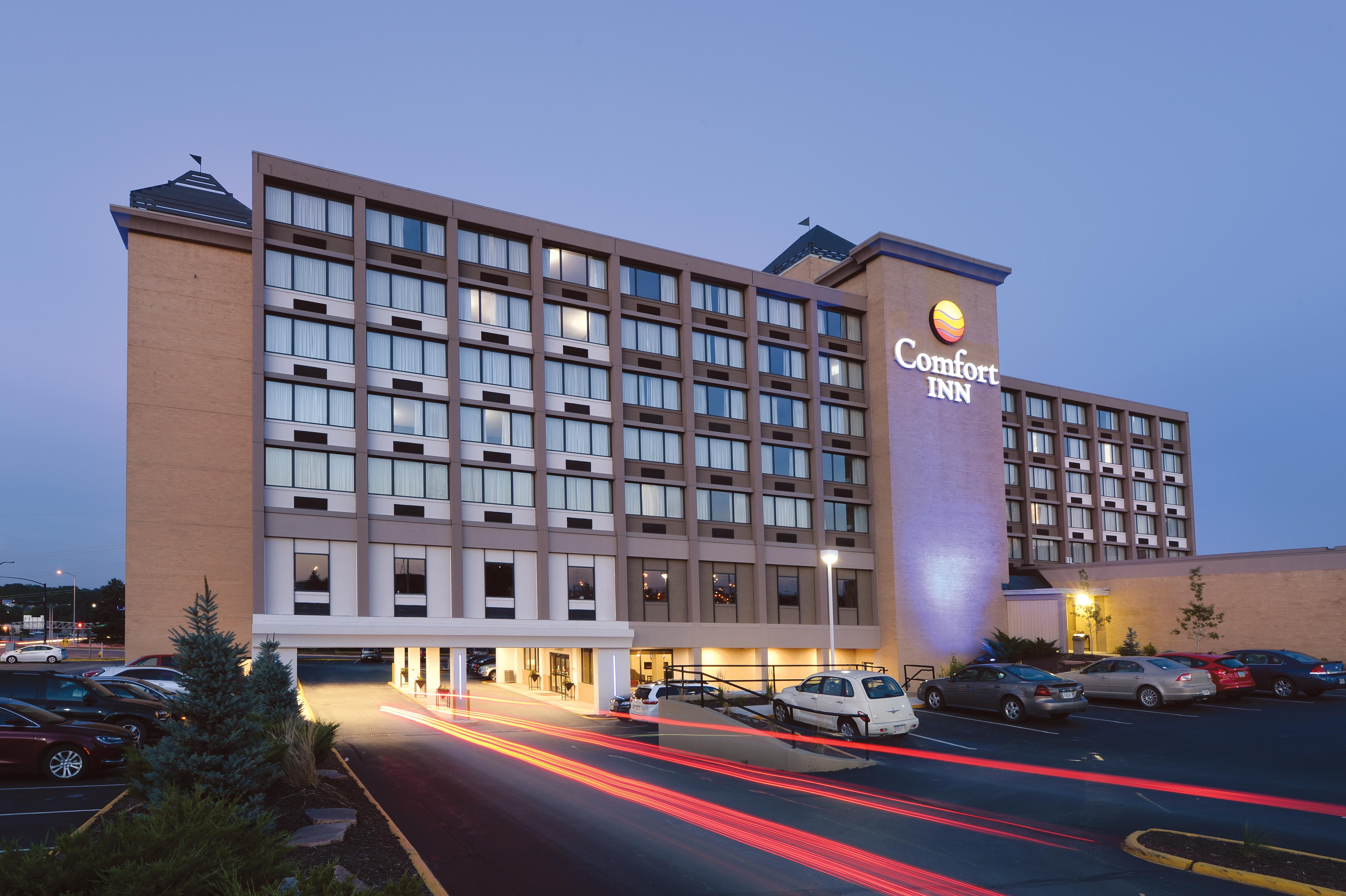 fort Inn Suites Event Center