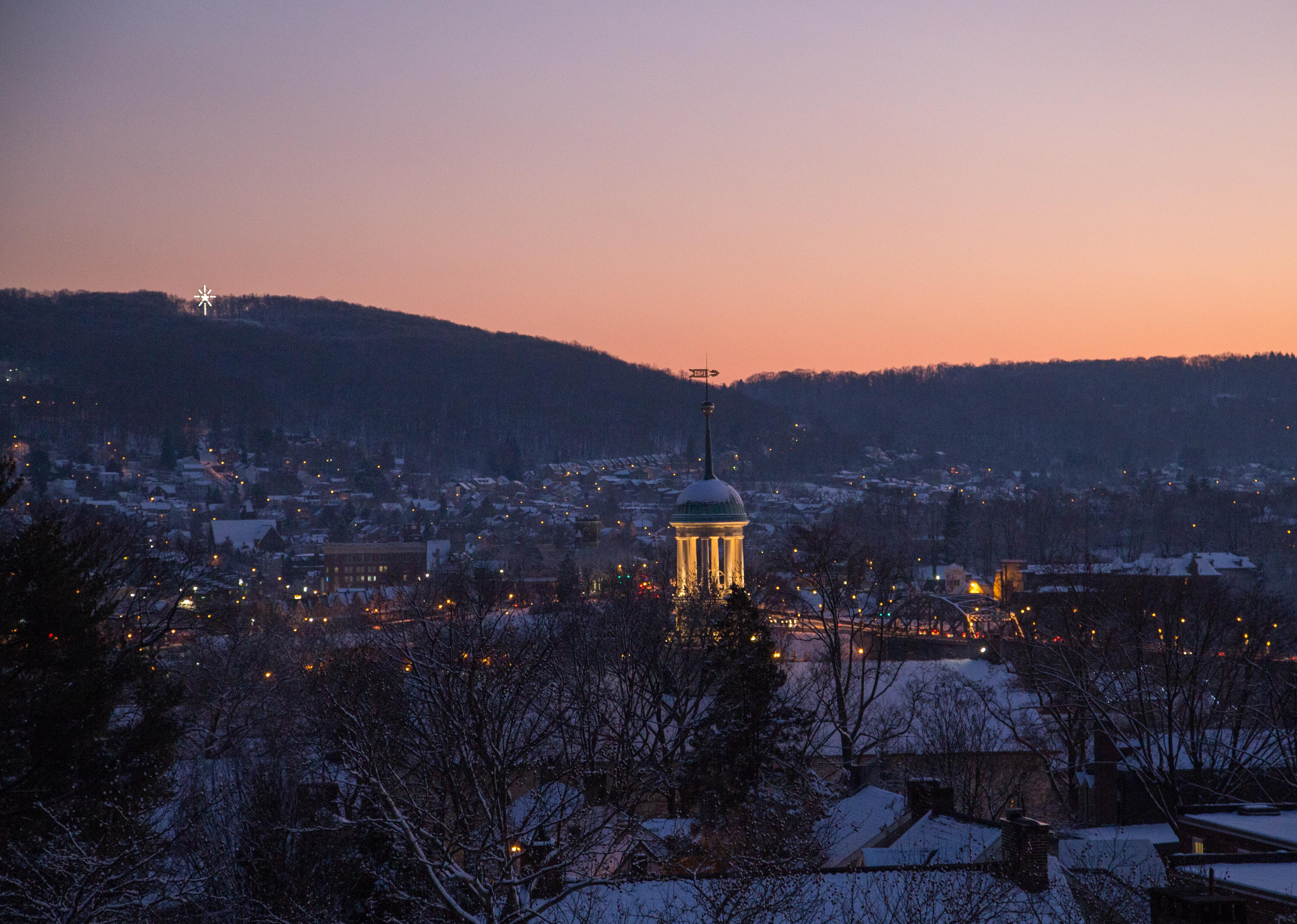 Historic Bethlehem Holiday Tours
