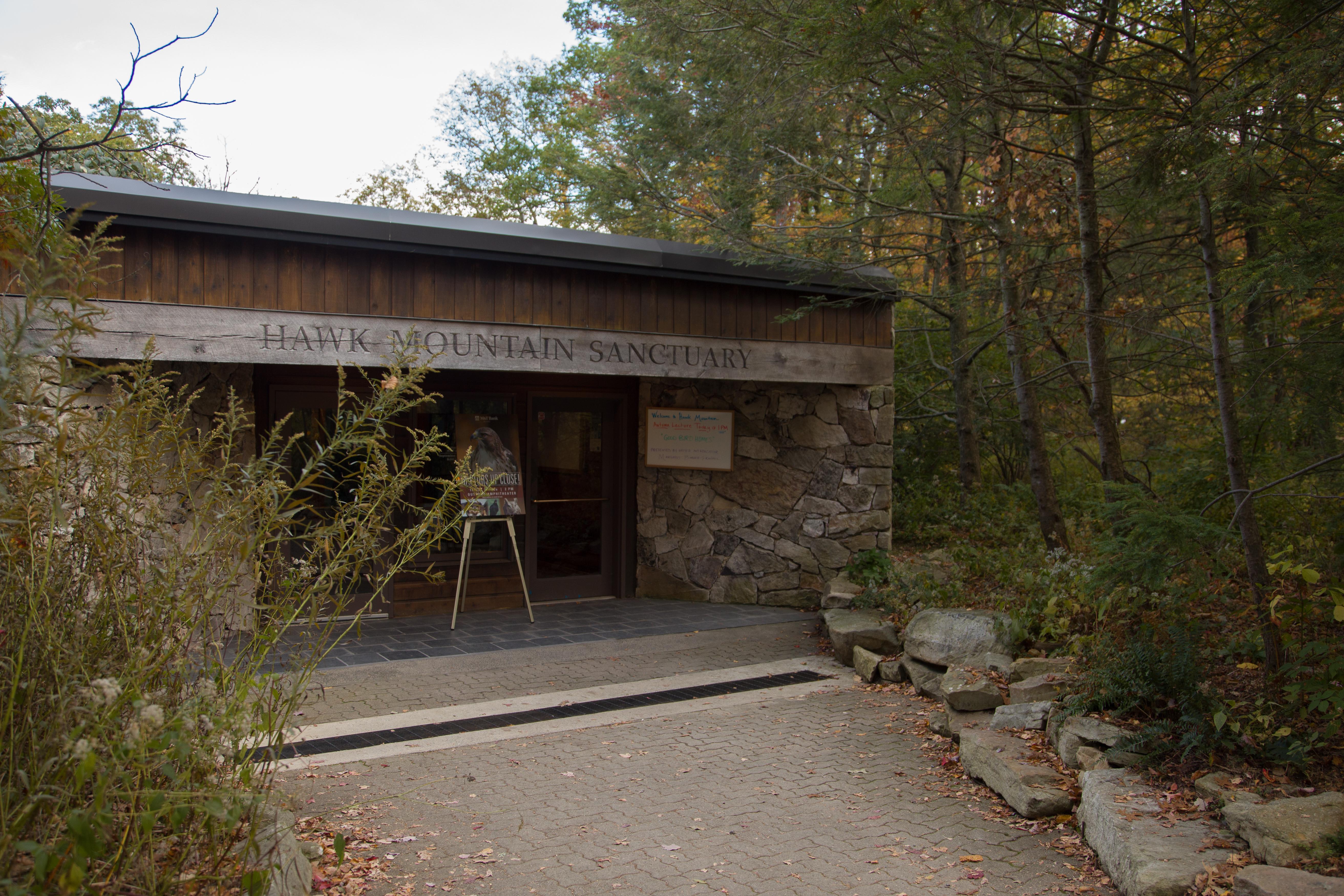 Hawk Mountain Sanctuary | Kempton, PA 19529