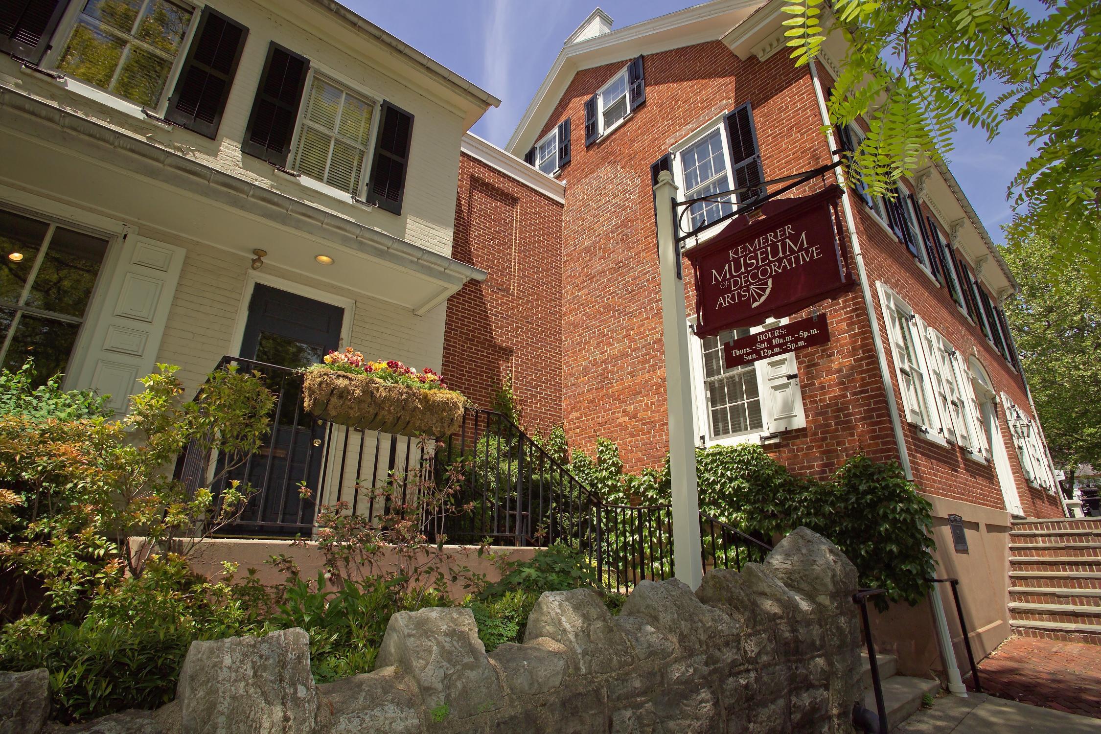 Historic Bethlehem <br />Museums & Sites | Bethlehem, PA 18018