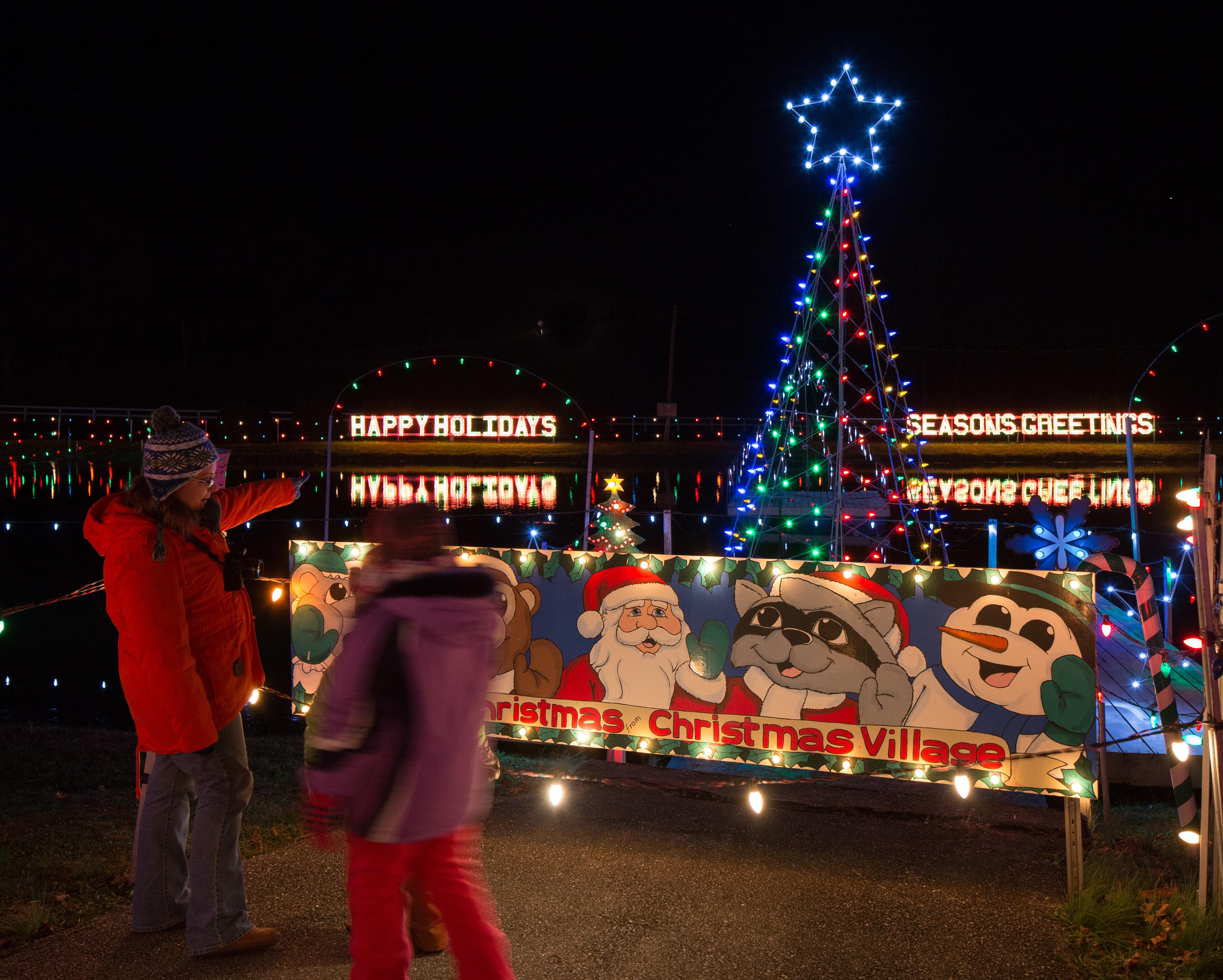 Koziar's Christmas Village | Bernville, PA 19506