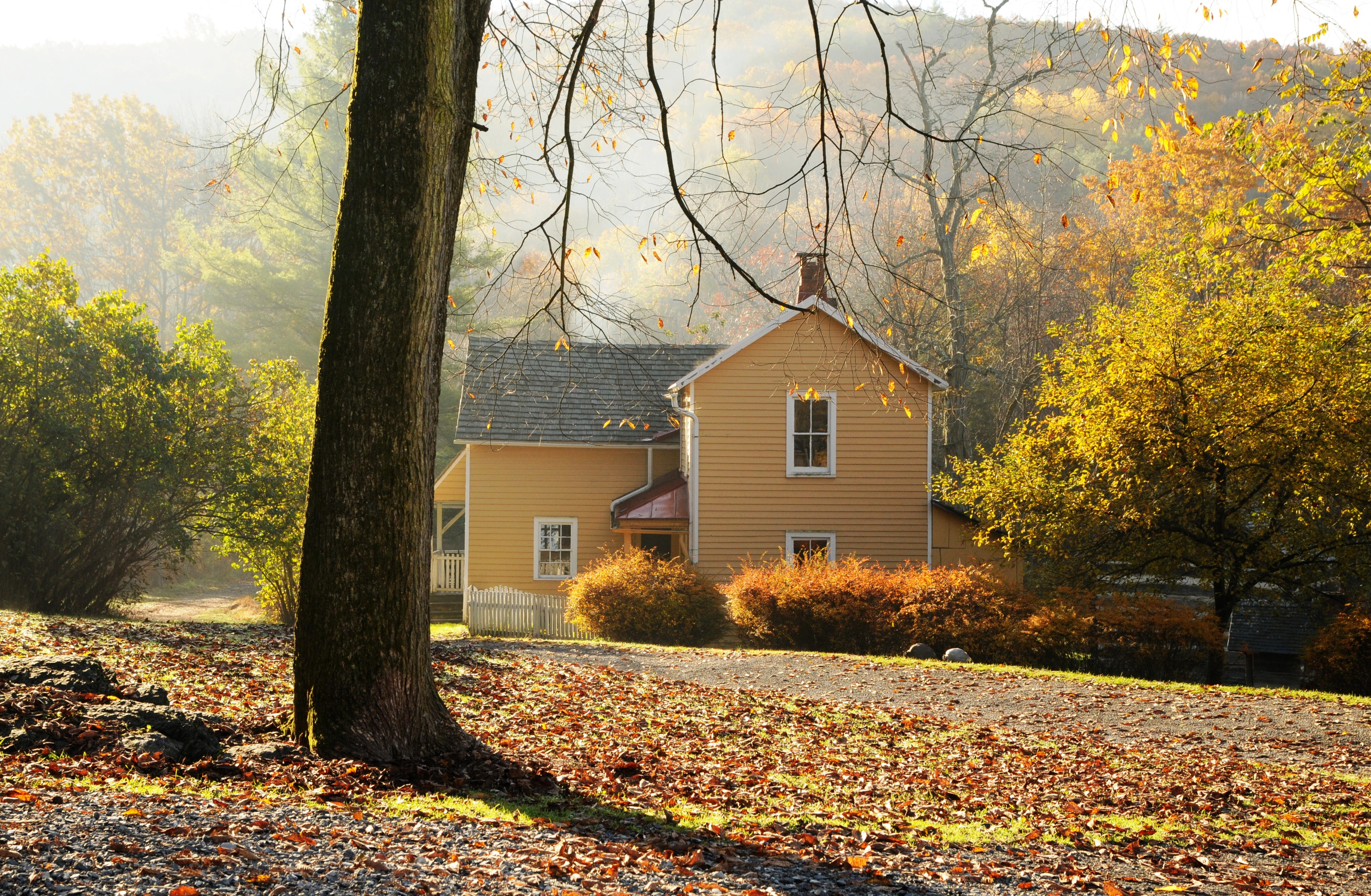Quiet Valley Living Historical Farm   Stroudsburg, PA 18360