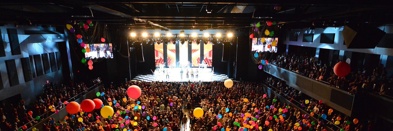 Resultado de imagem para Sands Bethlehem Event Center