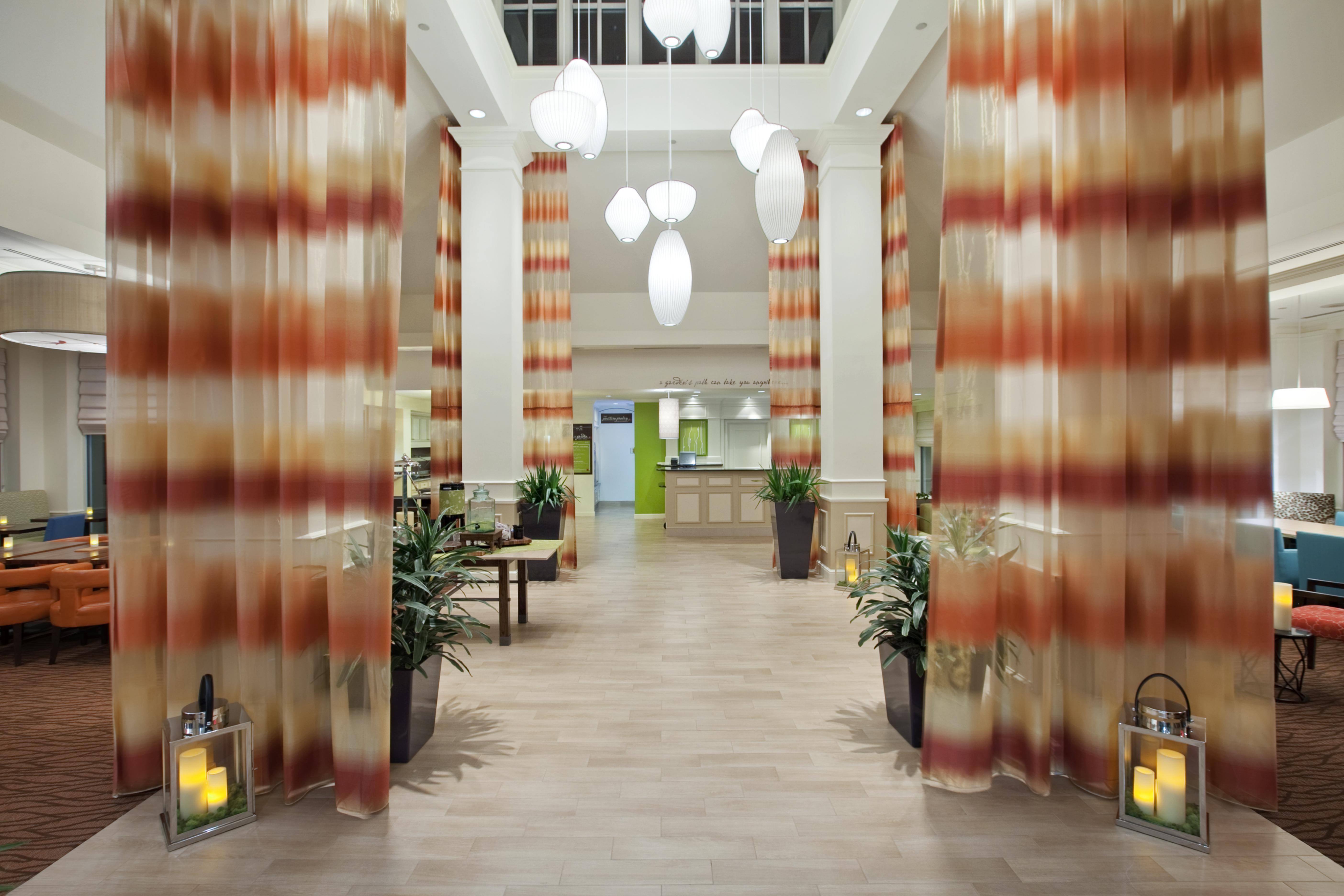 hilton garden inn - Hilton Garden Inn Bridgewater